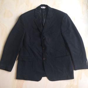 PRONTO-UOMO Men's Blazer Sport Coat Suit Jacket 42